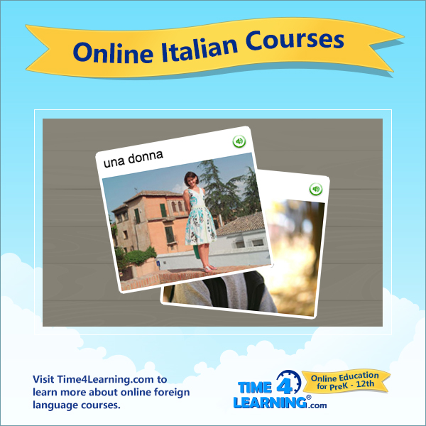 Intensive Italian language courses in Italy. Full ...