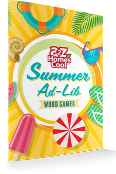 Summer Reading Printable Packet