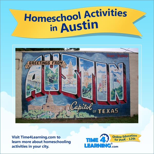 Homeschooling in Austin