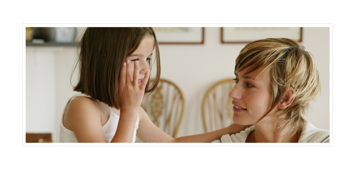 By Listening We Help Children Learn