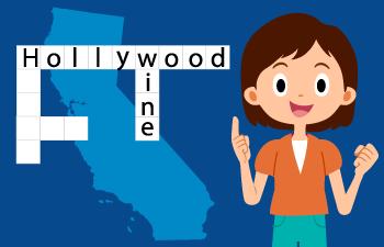 California Crossword