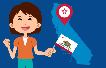 California Learning Games for Kids