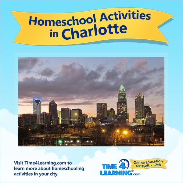 Homeschooling in Charlotte