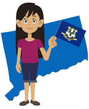 Homeschool Unit Study: Connecticut State Facts