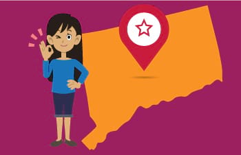 Connecticut Learning Games for Kids