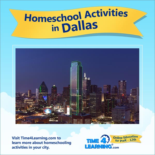 Homeschooling in Dallas