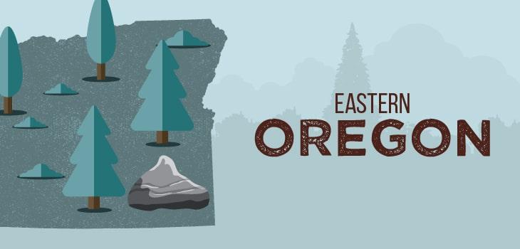 Homeschool Field Trips in Eastern Oregon