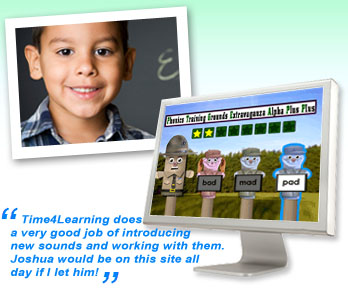 Online Phonics – Comprehensive Curriculum