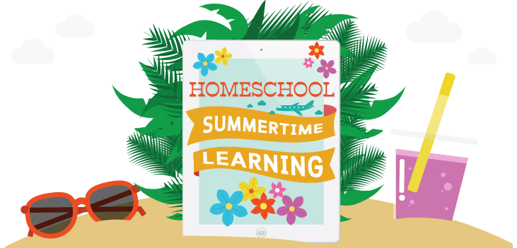 Learning Throughout the Summer