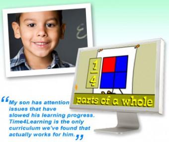 First Grade Math Activities & Curriculum Standards
