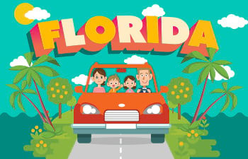 Florida Field Trips for Homeschoolers Thumbnail