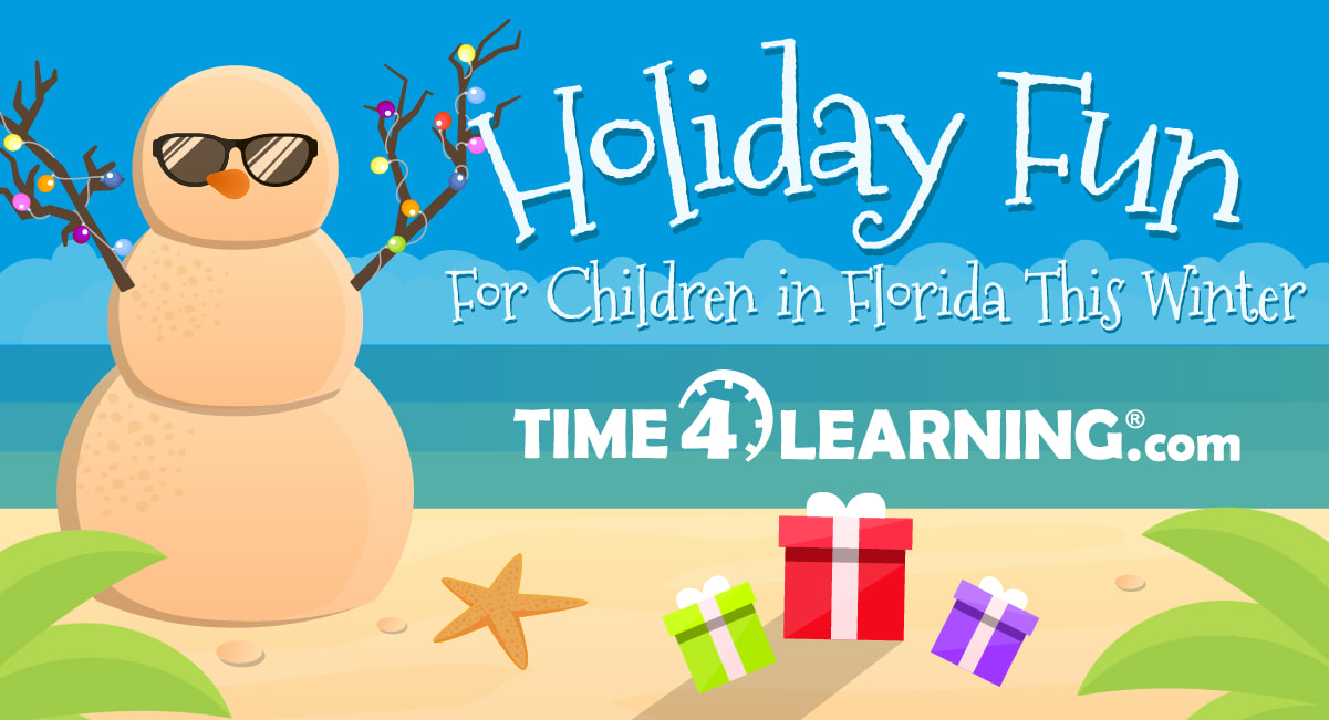 2017 florida holiday activities for children time4learning 5th Grade Science Human Body Study Guide Human Impact Answers for 5th Grade Science Study Guide