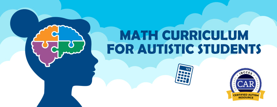 Teaching Math to Students with Autism | Time4Learning
