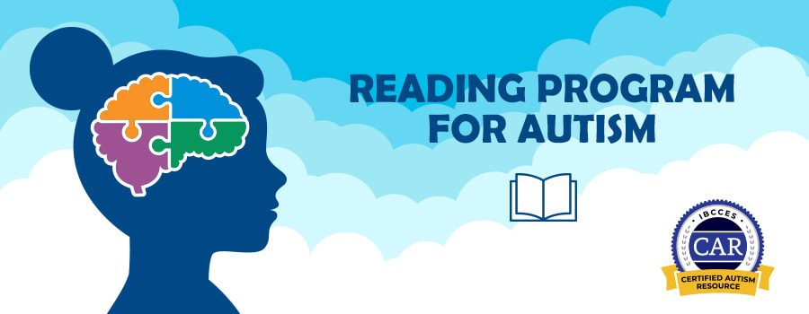 Teaching Reading to Students with Autism | Time4Learning