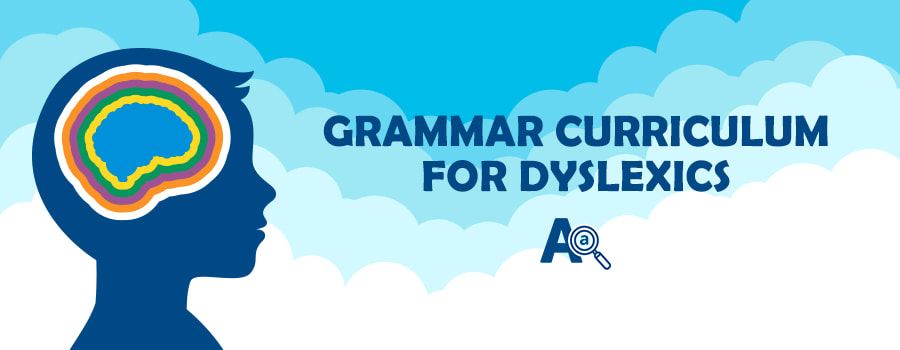 Teaching Grammar To Students With Dyslexia Time4Learning