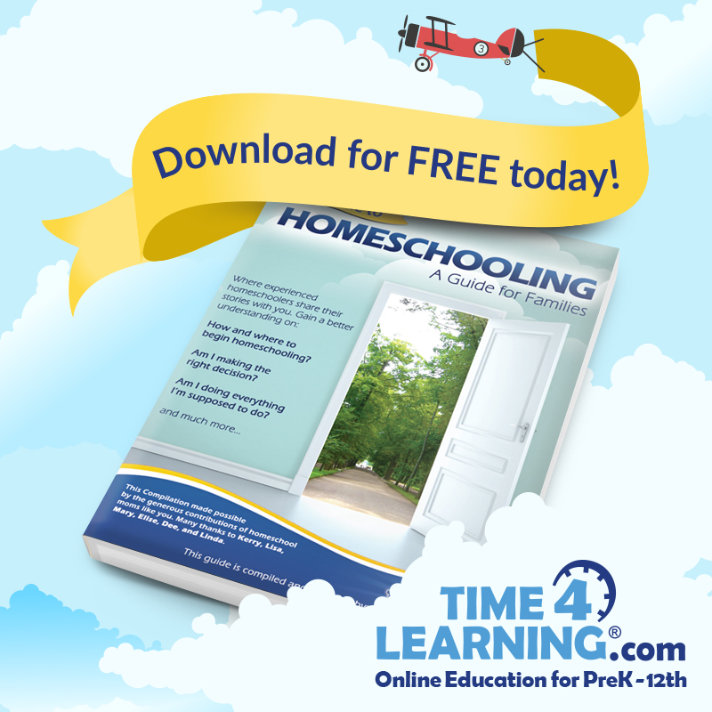 How To: Homeschool Guide for Parents | Time4Learning