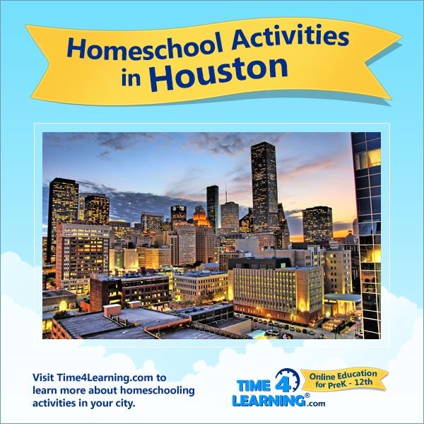 Homeschooling in Houston