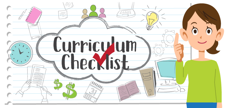 The Homeschool Curriculum Comparison Checklist You Need Right Now