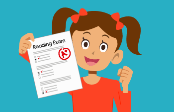 Improve Your Child's Reading Skills Test Scores Thumbnail