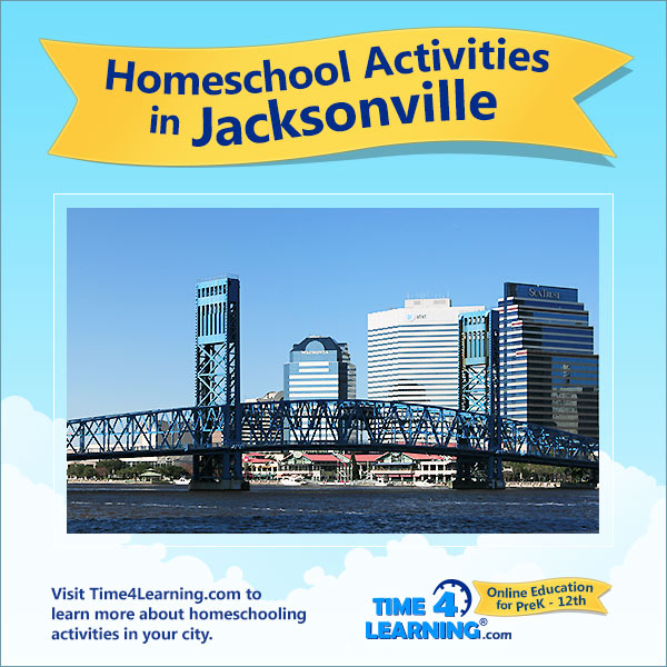 Homeschooling in Jacksonville