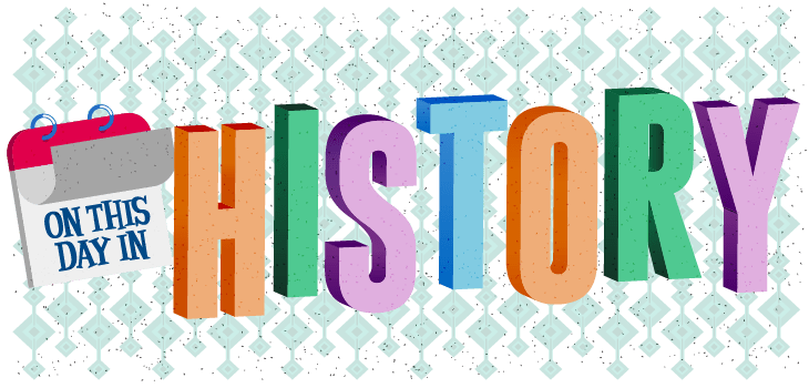This Day in History – January 4