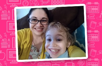 Double Duty: Meet a Virtual Teacher and Homeschooling Mom