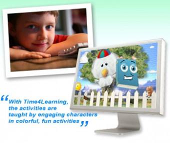 Kindergarten Reading Program – Curriculum Standards, Lessons, Activities, Printable Worksheets