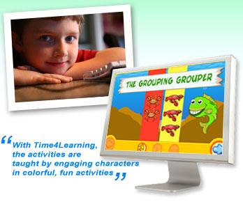 Kindergarten Readiness Program