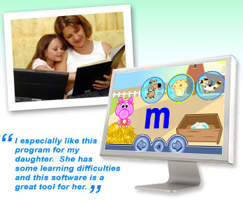 Kindergarten Learning Software