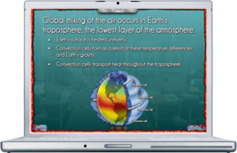 Middle School Earth / Space Science Course Overview