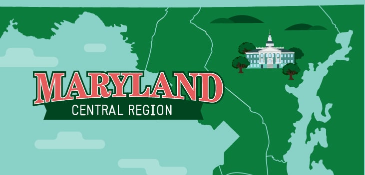 Homeschool Field Trips in the Maryland Central Region