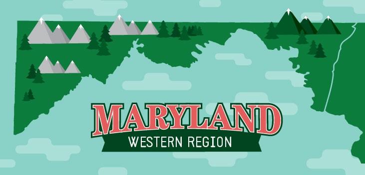 Homeschool Field Trips in the Maryland Western Region