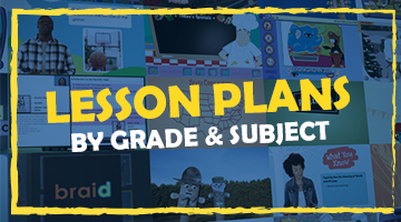 Time4Learning Lesson Plans