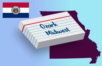 Missouri Learning Games for Kids