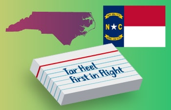 North Carolina Match It Sentences