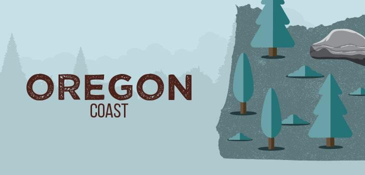 Homeschool Field Trips in the Oregon Coast
