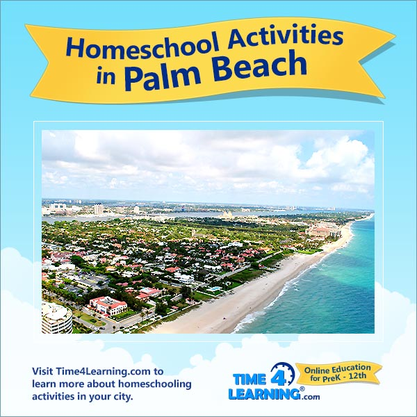 Homeschooling in West Palm Beach