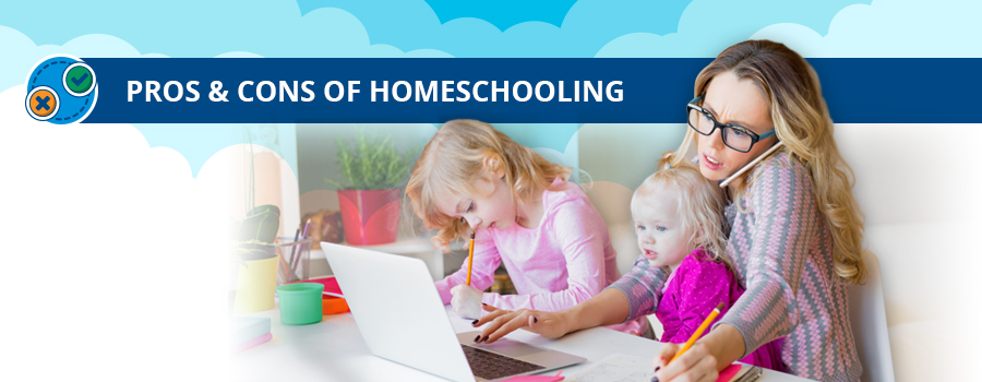 Homeschooling Pros And Cons Time4learning