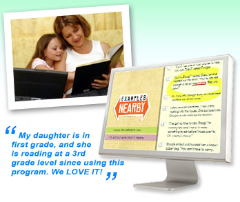 Interactive Online Reading Programs