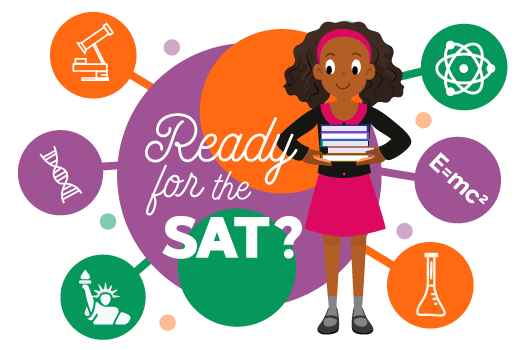 Are You Ready for the SAT?
