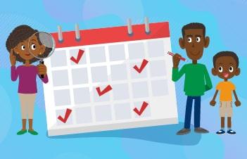 Re-evaluating Homeschool Year