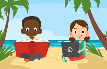 How to Use Time4Learning to Reverse Summer Learning Loss