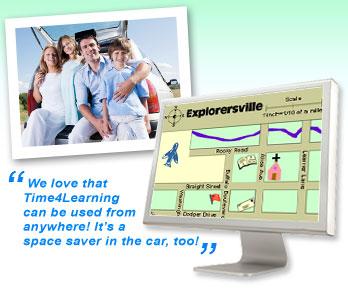 What is Roadschooling?