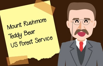 Theodore Roosevelt Spelling Games