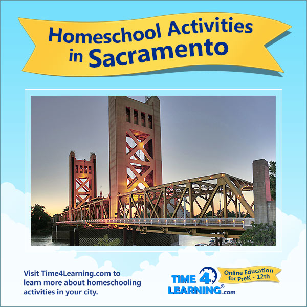 Homeschooling in Sacramento