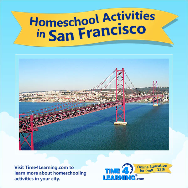 Homeschooling in San Francisco