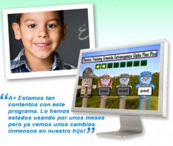 Padres Hispanos desean ayudar a sus niños a tener éxito en sus tareas escolares. Querer ayudar no es suficiente. ¡Time4Learning es su solución!