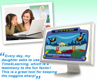 Summer Learning Programs Online