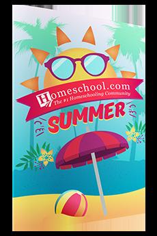 Summer Printable Packet