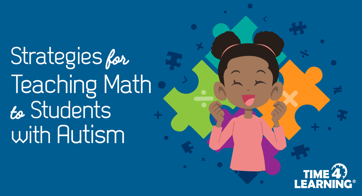 Math Strategies for Autistic Students | Time4Learning